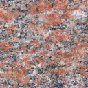 image du granit Rosso Pearl