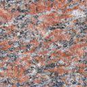 image du granit Rosso Pearl