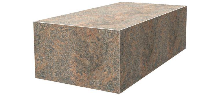 granit Corcovado Bois De Rose