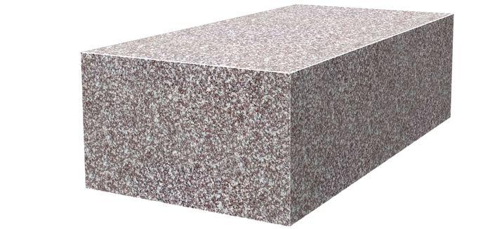 granit Rose Perle