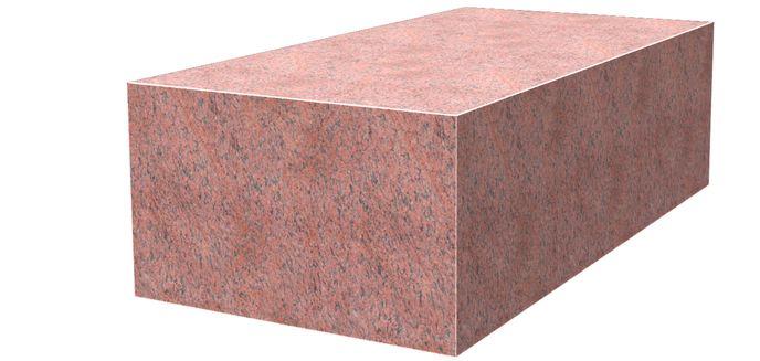 granit Kalahari Rose