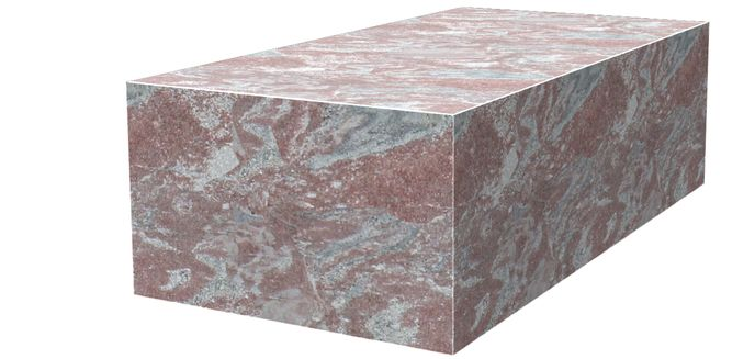 granit Rose Orchidea