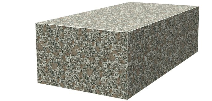 granit Rose Des Sables