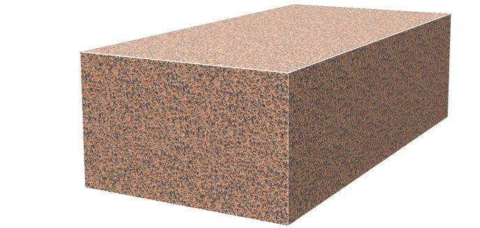 granit Rose Clarte