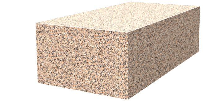 granit Rose Porino