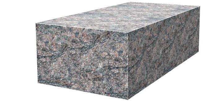 granit Rose Saron